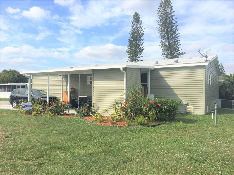 4712 Jill Pl,Lake Worth,Florida 33463,4 Bedrooms Bedrooms,2 BathroomsBathrooms,Mobile Homes,Jill Pl,1092