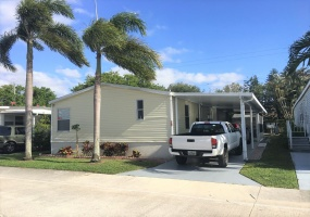 79 Plantation Blvd,Lake Worth,Florida 33467,3 Bedrooms Bedrooms,2 BathroomsBathrooms,Mobile Homes,Palm Beach Plantation,Plantation Blvd,1125
