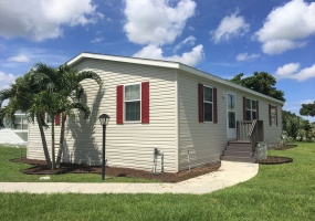 2555 PGA Blvd # 98,Palm Beach Gardens,Florida 33410,3 Bedrooms Bedrooms,2 BathroomsBathrooms,Mobile Homes,The Meadows,PGA Blvd # 98,1135