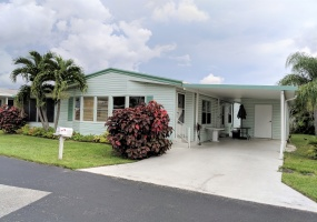 888 Sun Acre Ln,Boynton Beach,Florida 33436,2 Bedrooms Bedrooms,2 BathroomsBathrooms,Mobile Homes,Sunny South Estates,Sun Acre Ln,1140