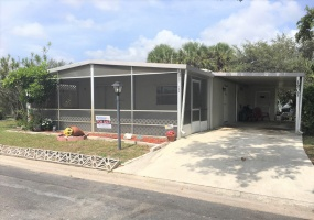 2000 Congress Ave Lot #184,West Palm Beach,Florida 33409,2 Bedrooms Bedrooms,2 BathroomsBathrooms,Mobile Homes,Palm Beach Colony,Congress Ave Lot #184,1149