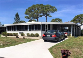 6223 Ficus Ln,Lantana,Florida 33462,2 Bedrooms Bedrooms,2 BathroomsBathrooms,Mobile Homes,Ficus Ln,1016