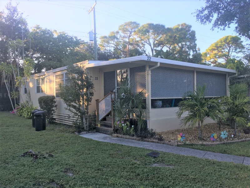 2555 PGA Blvd Lot# 22, Palm Beach Gardens, Florida 33410, 2 Bedrooms Bedrooms, ,2 BathroomsBathrooms,Mobile Homes,For sale,The Meadows,PGA Blvd Lot# 22,1213