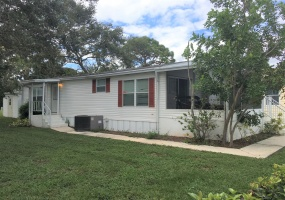 2555 PGA Blvd,Palm Beach Gardens,Florida 33410,2 Bedrooms Bedrooms,2 BathroomsBathrooms,Mobile Homes,The Meadows,PGA Blvd,1069