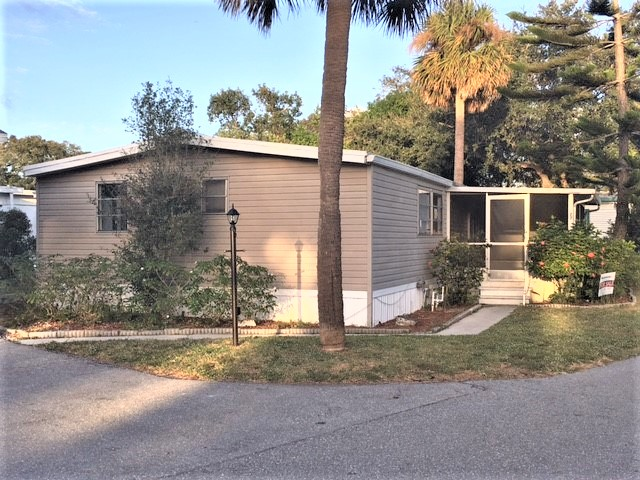Mobile Homes In Palm Beach Gardens