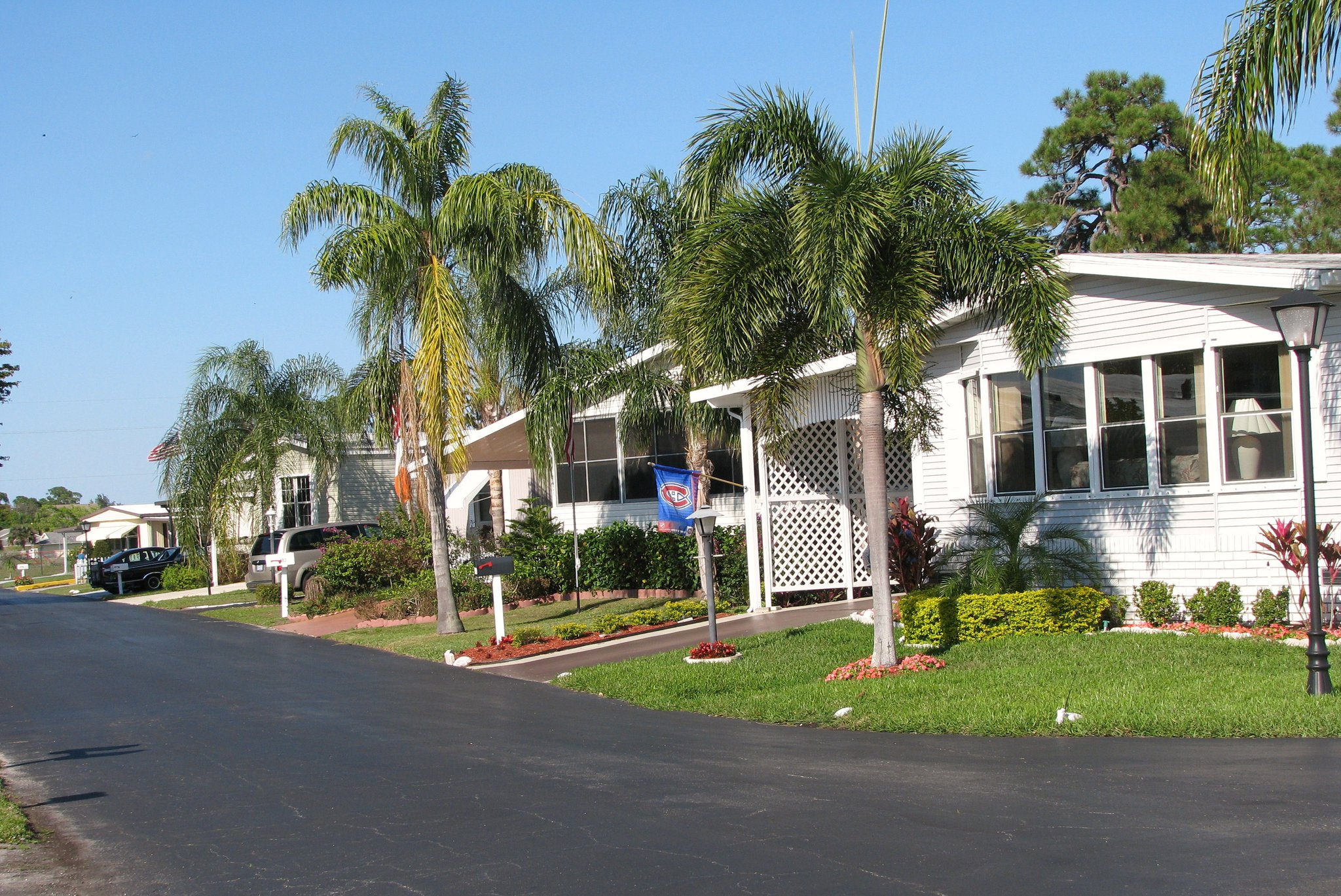 Homes for Sale West Palm Beach   Mobile Home Way