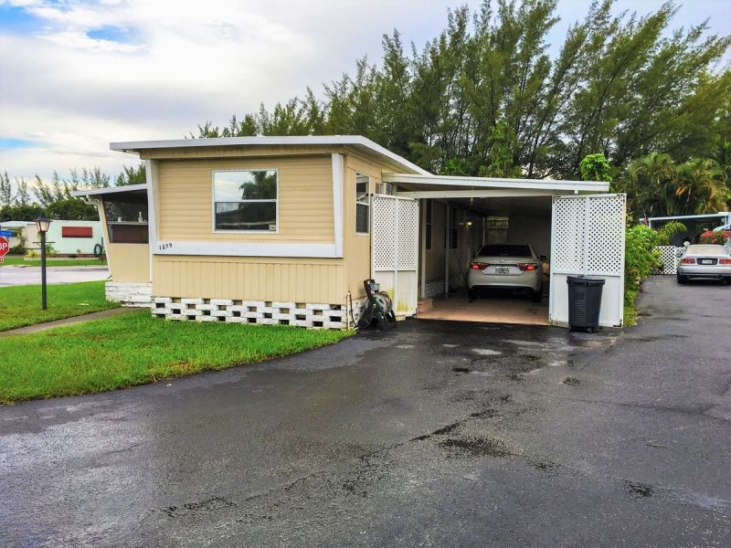 Pbc 7 Newly Remodeled 2b 2b Gorgeous Mobile Home